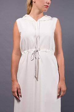 Robe Adèle - Vue de face - Détails